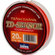 Леска Daiwa TD Sensonar Tournament 20-150 / Orange