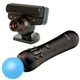 Камера Sony PlayStation Eye + PlayStation Move Motion Controller