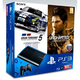 Sony PlayStation 3 Super Slim 500Gb + 2-й контроллер Dualshock 3 + Gran Turismo 5. Academy Edition + Uncharted 3. Иллюзии Дрейка. Игра Года