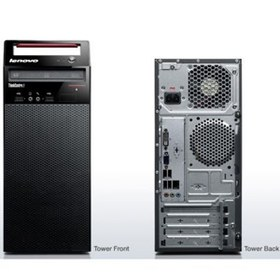 Десктоп Lenovo ThinkCentre Edge 72 MT RCDCVRU