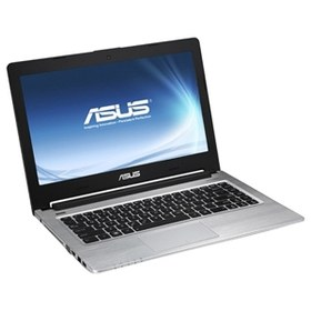 Ноутбук Asus S46CB-WX028H 90NB0111-M00280 (Core i5 3317U 1700Ghz/4096/524/Win 8)