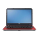 Ноутбук Dell Inspiron 5521 red 5521-7695 (Core i5 3337U 1800Mhz/8192Mb/1000Gb/Linux)