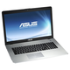 Ноутбук Asus N76VB black 90NB0131-M00060 (Core i5 3230M 2600Mhz/6144/750/Win 8)