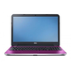 Ноутбук Dell Inspiron 5521 Pink (Intel® Core™ i5 3337U 1800Mhz/8192/1000/Windows 8 SL64) 5521-0619