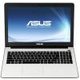 Asus X502CA-XX037H Pentium Dual Core ULV987/4Gb/320Gb/int/15.6/HD/1366x768/Win 8 Single Language/Wh