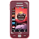 Samsung S5230 Red
