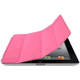 Apple iPad Smart Cover - Polyurethane - Pink MD308ZM/A