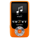 MP3-flash плеер Texet T-795 - 4Gb Orange