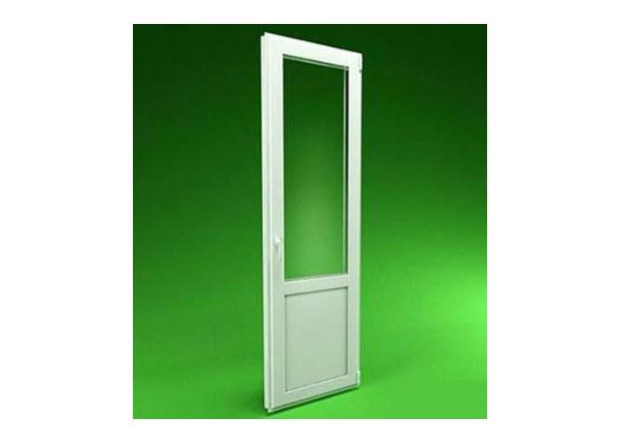 """Дверь пвх """"grain vektor 58 мм"""" купить по цене 10670.00 в ека."""